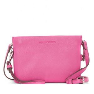 Hot Pink Vince Camuto Crossbody